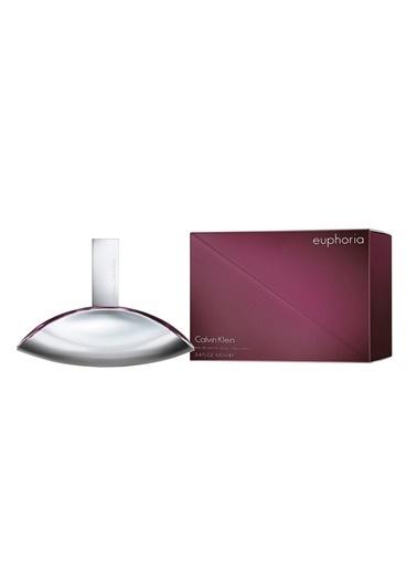 Calvin Klein Calvin Klein Euphoria Edp Kadın Parfüm 100 Ml Renksiz